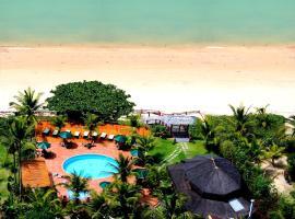 Privillage Praia Pousada de Charme, Arraial d'Ajuda