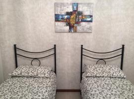Temporary House Linate