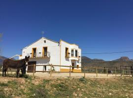 Casa Justo, Apiés (Belsué yakınında)