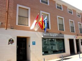 Hostal La Granja