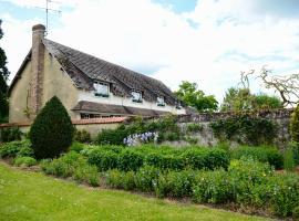 L'annexe, Le Mêle-sur-Sarthe
