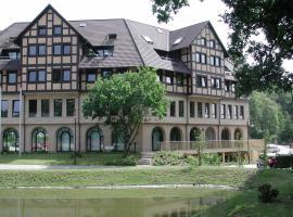 Hotel Rabenstein, Raben Steinfeld