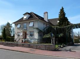 Belvedere Montargis Amilly, Amilly