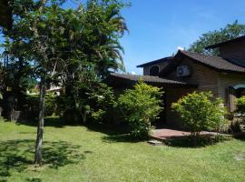 Casa Tranquila, Barra do Sahy