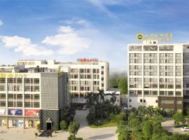 Foshan Friendly Holiday Hotel, Nanhai (Leping yakınında)