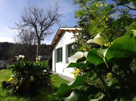 River Garden Cottage, Santa Marta de Ortigueira