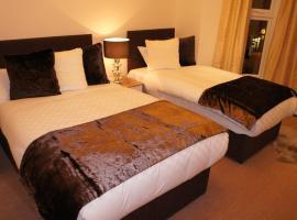 Sapphire Hotel London