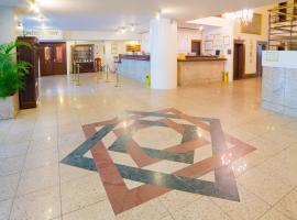 Dayrell Hotel e Centro De Convenções