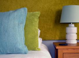 The Cliff Hotel & Spa, Cardigan