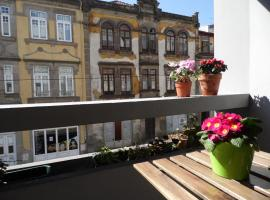 Ana D'Ouro Apartment