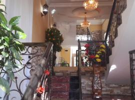 Edemi Hotel