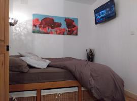 Studio16, Aveluy