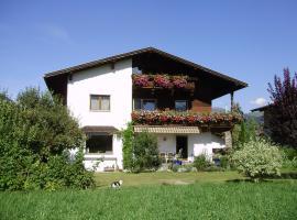 Haus Wiesengrund, Fulpmes
