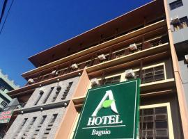 A Hotel Baguio
