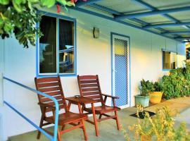 Baudin Beach Apartments, Baudin Beach (Brown Beach yakınında)