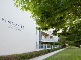 Pinnacle Apartments, Canberra