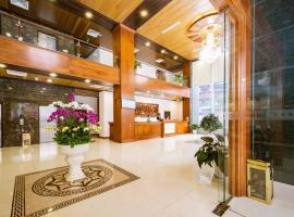 Lam Giang Hotel, Винь