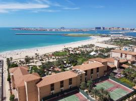 Full Sea View 3 Bedroom Apt, JBR