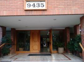 Departamento Vitacura en Santiago