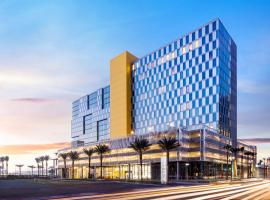 SpringHill Suites by Marriott San Diego Downtown/Bayfront, San Diego