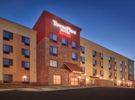 TownePlace Suites by Marriott Dickinson, Dickinson