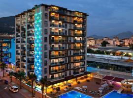 Granada City Elena Apartment