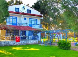 Mavi Zeytin Butik Otel, Seferihisar