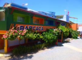 Barcaça Pousada e Restaurante, Lucena (Capim yakınında)