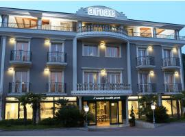 Ariae Hotel, San Giovanni Rotondo