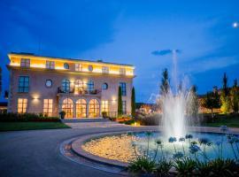 Casa Anamaria Hotel & Villas, Ollers (рядом с городом Vilert)