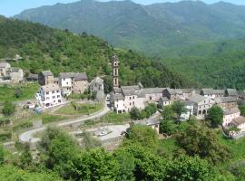 La Diligence, Verdese (рядом с городом Quercitello)