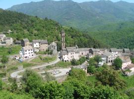La Diligence, Verdese (рядом с городом Saliceto)