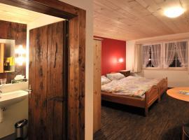 Gästehaus zum Tulpenbaum, Turbenthal