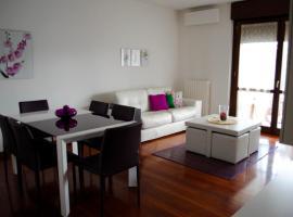 Jacaranda Apartment
