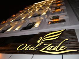 Hotel Zade, Erzurum
