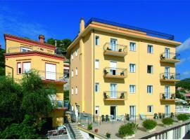 Hotel Tritone, Laigueglia