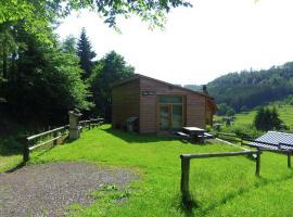 Holiday Home Mon Repos 1, Walscheid (рядом с городом Abreschviller)