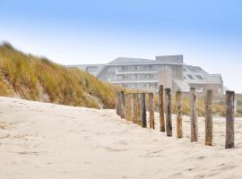 Paal 8 Hotel aan Zee, West aan Zee