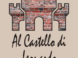 Al Castello di Leonardo, Sant'Angelo Lodigiano