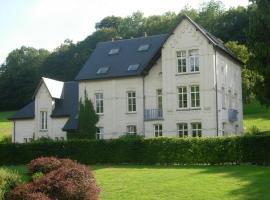 Holiday Home Le Petit Manoir, Plagneau (рядом с городом Eppe-Sauvage)