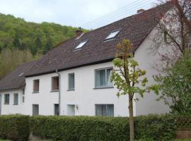 Holiday Home Eifelhaus, Niederstadtfeld