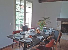 Holiday Home Les Clos De Coulouvres 1, Brouzet