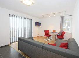 Apartment Luxner 2, Achenkirch (Steinberg am Rofan yakınında)