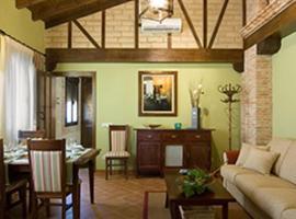 Apartamentos Rurales Cumbres de Gredos, Хараис-де-ла-Вера (рядом с городом Торременга)