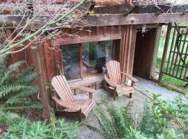 Holly Farm Vacation Suite, Brentwood Bay