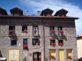 Apartamentos Turísticos Batlle Laspaules, Laspaúles