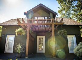 Guest Suites on Benvenuto, Brentwood Bay