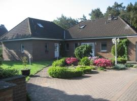 Gästehaus Margitta