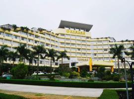Fangzhong Sunshine Hotel, Dongguan (Shilong yakınında)