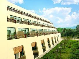 Nanjing Tangshan EAspring Resort, Jiangning (Tangshan yakınında)